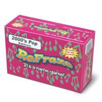 2000's Pop Edition