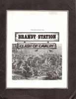 Brandy Station - Clash of Cavalry