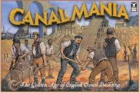 Canal Mania (1st Edition)