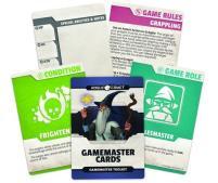Gamemaster Cards