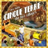 Cinque Terre - The Five Villages
