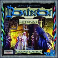Dominion - Intrigue (2nd Edition)