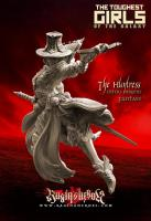 Huntress, The (Fantasy)