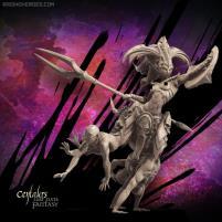 Centaur Fantasy - Troops