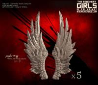 Angel Wings for Icariates