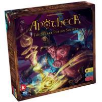 Apotheca - The Secret Potion Society