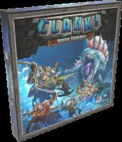 Clank! - Sunken Treasures Expansion