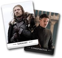 Game of Thrones - Oathbreaker