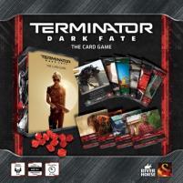 Terminator - Dark Fate Card Game