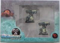 K-Shooters Unit Box