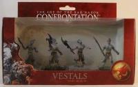 Vestals Unit Box