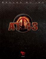 AT-43 Rulebook