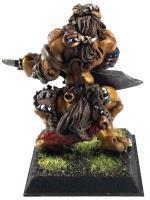 Predator w/Great Blade #2