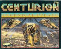 Centurion - Technical Update