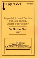 Imperial Armed Forces Vehicle Guide, Altair Sub-Sector #5 - Grav