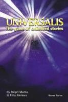 Universalis - The Game of Unlimited Stories (Revised Edition)