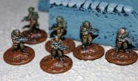 Armored Troops