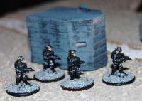 Home Guard Infantry
