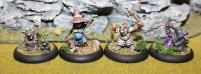 Goblin Adventurer Pack #1