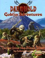 Goblin Adventures - Terror from the Black Isles