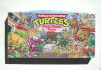 Teenage Mutant Ninja Turtles - Pizza Power Game
