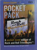 Pocket Pack #1