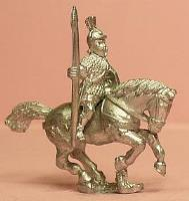 Equites Singulares/Praetorian Heavy Cavalry w/Javelin & Shield