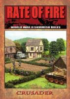 Rate of Fire - World War II Skirmish Rules