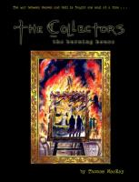 Collectors, The - The Burning House