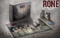 RONE (German Edition)