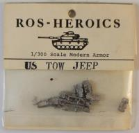 US TOW Jeep