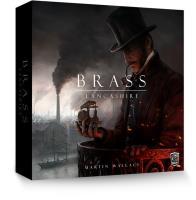 Brass - Lancashire