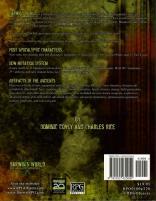 Survivor's Handbook (True 20 Edition)