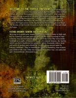 Fertile Crescent w/Feeding Grounds (Gen Con 2006 Exclusive)