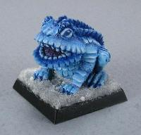 Ice Toad
