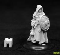 Ailene - Female Cleric