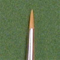 Small Brush (#3/0 Round)
