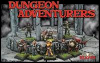 Dungeon Adventurers