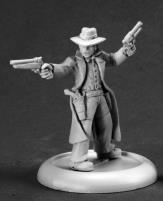 Hank Callahan - Gunslinger