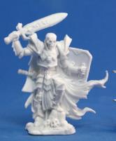 Arrius - Skeletal Warrior