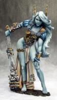 Yephima - Female Cloud Giant