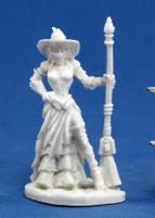 Dita - Steampunk Witch