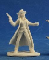 Texas Ranger - Female