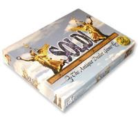 Sold! - The Antique Dealer Game (2nd Edition)