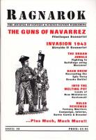 "#28 ""Guns of the Navarrez Flintloque Scenario, Invasion1943 Dirtside II Scenario, Urban Jungle in Warzone"""