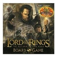 Return of the King Board Game, The (Deluxe Edition)