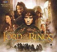 Fellowship of the Ring Board Game, The