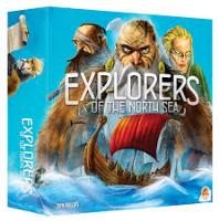 Explorers of the North Sea (2nd Edition)