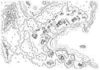 GM's Miscellany - Village Backdrops IV