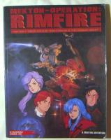 Operation - Rimfire